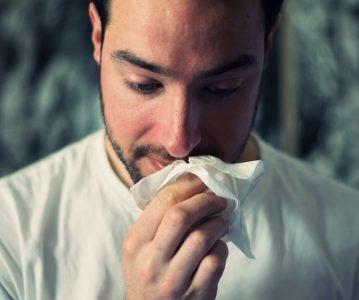 Preduhitrite alergiju na polen