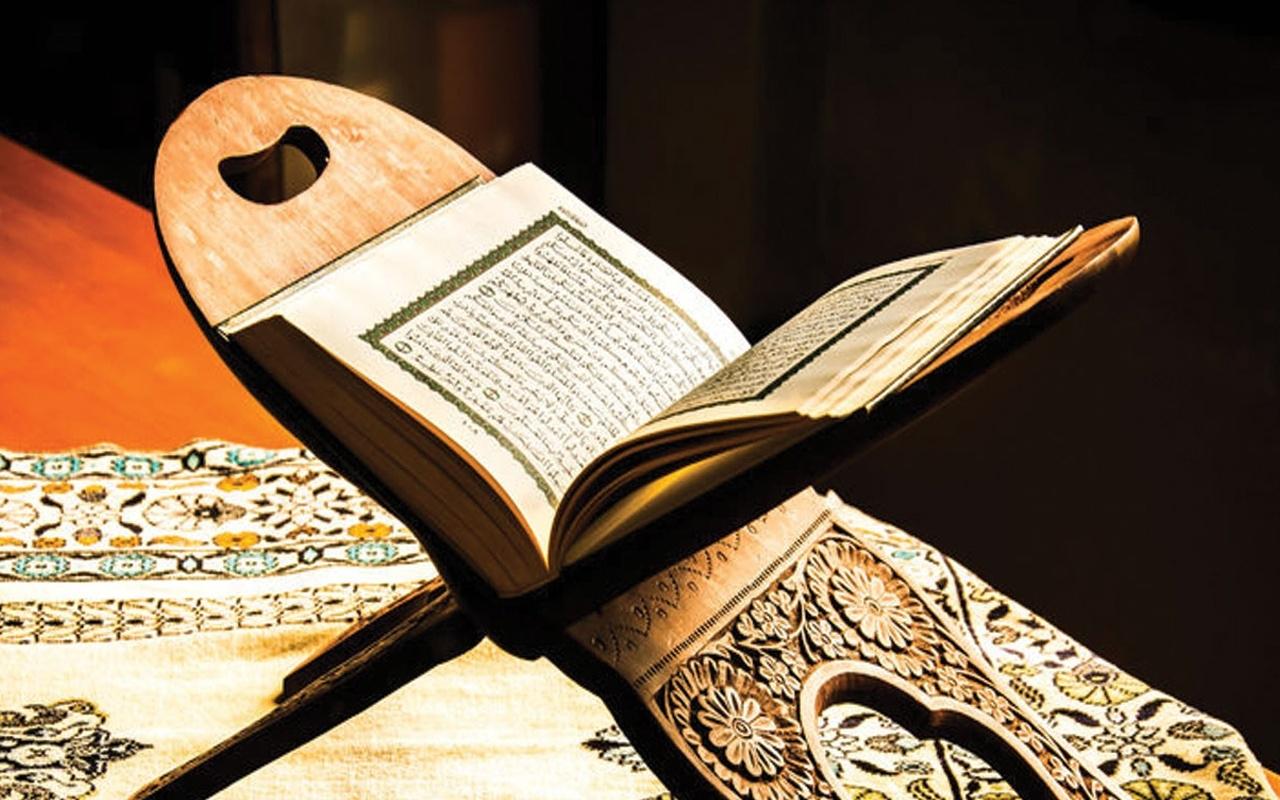 Razum i razmišljanje u Kur'anu