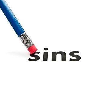 Brisanje loših djela i iskup