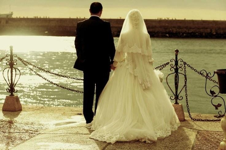 Čestiti ljudi i brak