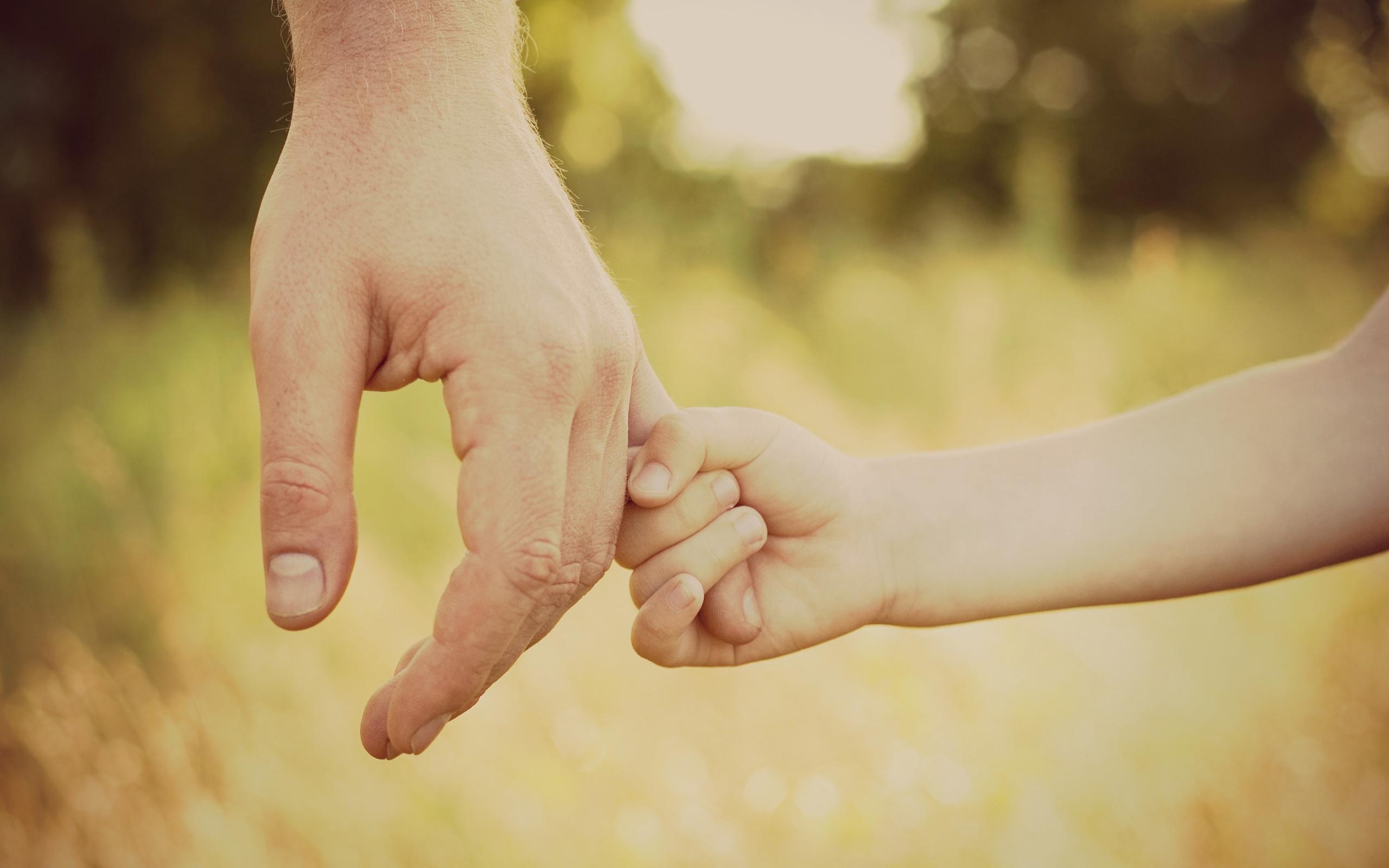Dječije samopouzdanje ne gradi se pohvalama, već prisutnošću