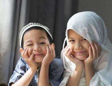 Dobročinstvo prema sestrama i braći