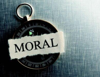 Urođeni i stečeni moral