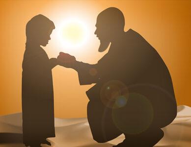Učini dobročinstvo prema roditeljima