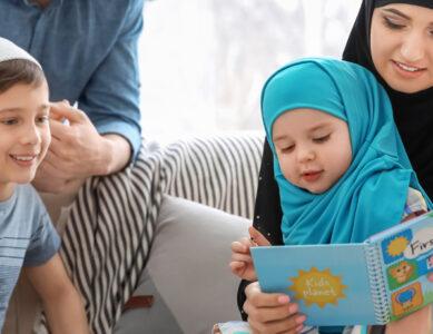 Čestiti ljudi i odgoj djece