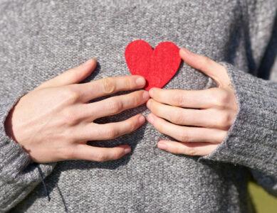 Ljubav prema sebi