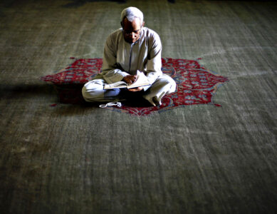 Poštivanje starijih i čuvanje običaja