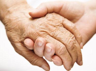 Učinci dobročinstva prema roditeljima