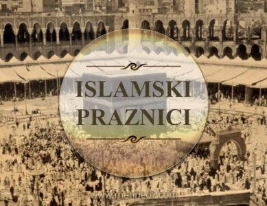 Pojam islamskog blagdana i njegov učinak