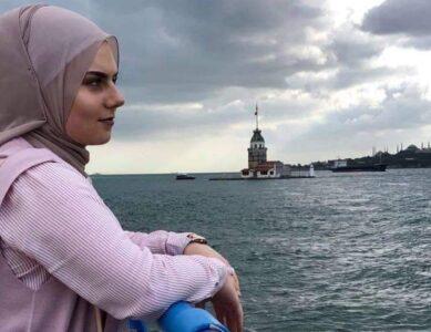 Historijat hidžaba